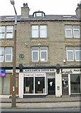 SE0824 : Kay's Cafe & Coffee Bar - King Cross Road by Betty Longbottom
