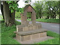 NY5960 : Memorial for the Roachburn Pit Disaster by Les Hull