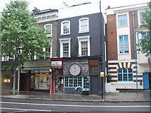 TQ2677 : 430 Kings Road, Chelsea by Chris Whippet
