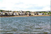 NT1378 : South Queensferry from Hawes Pier by David Dixon