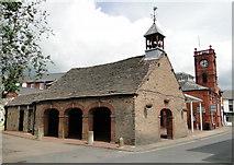 SO2956 : The Coach House, Kington by Philip Pankhurst