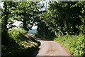ST0108 : Cullompton: Beacon Lane 2 by Martin Bodman