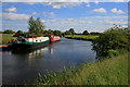 SK4929 : The River Soar by David Lally