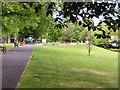 NT2674 : Regent Road Park by David Dixon