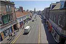 NT9953 : Marygate, Berwick upon Tweed by Stephen McKay