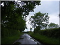 TM2667 : Severals Lane, Maypole Green by Geographer