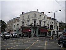 TQ2677 : The Chelsea Kitchen, 451 Fulham Road SW10 by Robin Sones