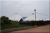 TA0390 : Sea Life Centre by N Chadwick