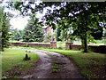 SJ9288 : Old Hall Drive, Offerton by David Dixon