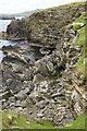 HP5708 : Slug Geo, Hagdales Ness, Westing by Mike Pennington
