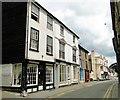 SO2956 : Duke Street, Kington by Philip Pankhurst