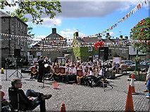 SE0064 : Open air concert by John Illingworth