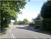 SK4135 : Hawthorne Avenue, Borrowash by Andrew Abbott