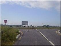 O0045 : Junction, Co Meath by C O'Flanagan