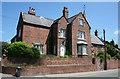 SJ6452 : Former Grammar School & Headmaster's House, 108 Welsh Row by Espresso Addict