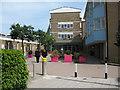TR1557 : Christ Church University campus (2) by Stephen Craven