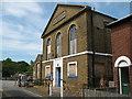 TR1558 : Former St John's school by Stephen Craven