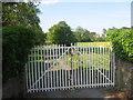 N7761 : Kilbride House, Co. Meath by Kieran Campbell