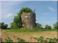 N7364 : Windmill at Fordrath, Co. Meath by Kieran Campbell