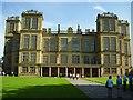 SK4663 : Hardwick Hall by Ashley Dace