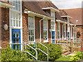 SU7447 : Primary School, Long Sutton by Colin Smith