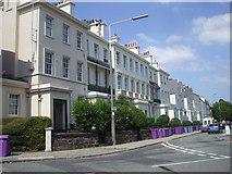 SJ3688 : Devonshire Road, Liverpool by John Lord