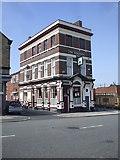 SJ3688 : The Empress, Liverpool by John Lord