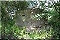 SP4001 : Corrugated sides by Bill Nicholls
