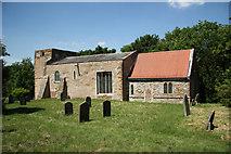 TA0609 : St.Mary's church by Richard Croft