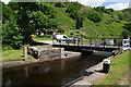 SD9420 : The Lancashire & Yorkshire boundary by Bill Boaden