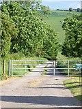 SU1659 : Bridleway, Southcott by Maigheach-gheal
