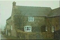 SO6181 : Malt House Farm in 1984 by John Baker