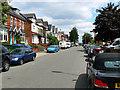 SP0386 : Gillott Road, Edgbaston, Birmingham B16 by Brian Robert Marshall