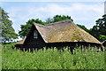 TG2233 : Gunton Saw Mill by Ashley Dace