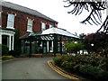 NZ4214 : Parkmore Hotel, Eaglescliffe by Rich Tea