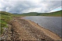 SE0676 : Scar House Reservoir by Paul Buckingham