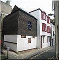 TQ8209 : Buildings on West Street by Oast House Archive