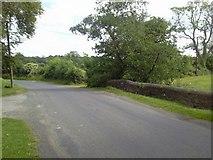 O0262 : Bridge, Gilliamstown, Co Meath by C O'Flanagan