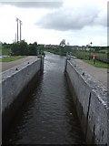 G9604 : Shannon-Erne Waterway - Lock 16 by John M
