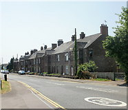 SO6302 : Lydney : Church Road south of the A48 by Jaggery