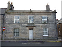NT9953 : Berwick Architecture and Townscape : 11 Railway Street by Richard West