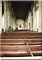 TF6120 : St Nicholas' Chapel in Kings Lynn - south aisle by Evelyn Simak