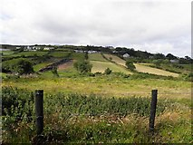 C1435 : Aughalatty Townland by Kenneth  Allen