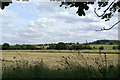 SK5549 : Landscape off Moor Road by Alan Murray-Rust