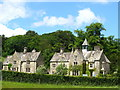 SD7051 : Dunnow Hall by John Tustin