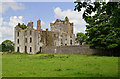 M4614 : Castles of Connacht: Castle Taylor, Galway (1) by Mike Searle