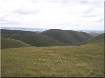 SD6799 : The view from Hazelgill Knott by Raymond Knapman