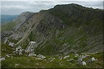 SH7013 : View to Cadair Idris by Philip Halling