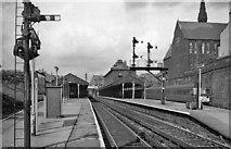 SD8010 : Bury (Bolton Street) Station by Ben Brooksbank