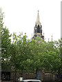 TQ1875 : Church of St John the Divine by Stephen Craven